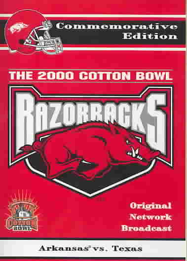 2000 COTTON BOWL NATIONAL CHAMPIONSHI (DVD)